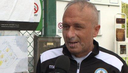 """Costantini: """"Spero di arrivare al 2 settembre in condizioni migliori"""""""