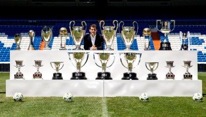 Casillas dice stop, torna al Real da dirigente