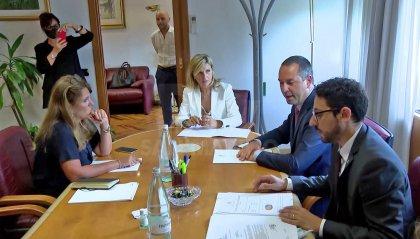 Confronto Italia-San Marino: in primo piano il tema del frontalierato, caos targhe e Accordo di associazione Ue