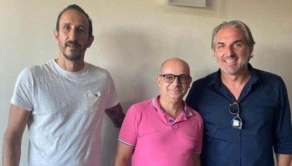 Alessandro Mastronicola è il nuovo allenatore del Rimini