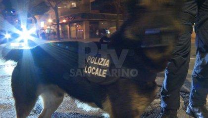 Rimini: controlli sull'arenile, 8 persone identificate e 13 verbali per esercizio della prostituzione