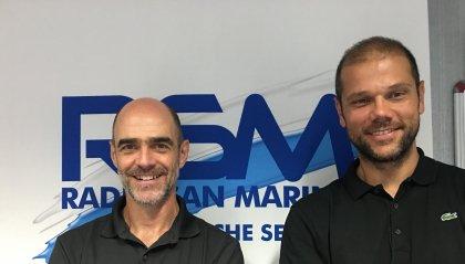 """#IOSTOCONGLIARTISTI - """"SENTI CHE ESTATE"""": Aldo Zangheri e Anselmo Pelliccioni"""