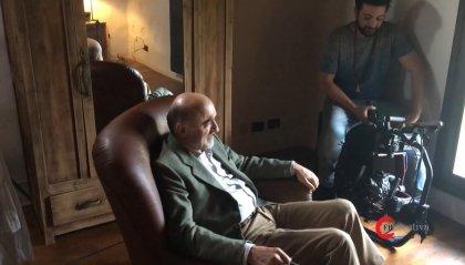 """""""Il Muro"""":  un corto 'doc' con Marescotti e Vito"""
