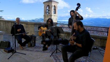 San Marino Ace Jazz Festival: ieri doppio appuntamento musicale
