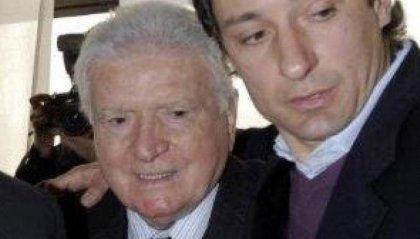 Rimini si prepara per l'ultimo saluto a Sergio Zavoli, domani e sabato la camera ardente al Teatro Galli