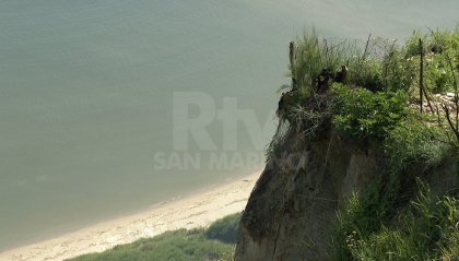 Fiorenzuola di Focara, sequestrate 42 capanne abusive in spiaggia