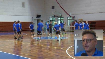 """Nazionale Futsal, Osimani: """"C'è voglia di stupire ancora"""""""