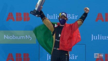 Formula E, 158 giorni dopo l'ultima gara a Berlino trionfa Da Costa