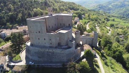 Giordano Bruno Montagna: La peste come il covid