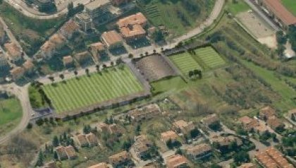 Campo Serravalle B: prosegue l'iter per realizzare l'opera, dalle opposizioni critiche sull'acquisizione di un terreno