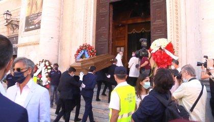 L'Ultimo saluto a Sergio Zavoli: dal pomeriggio la camera ardente al Teatro Galli