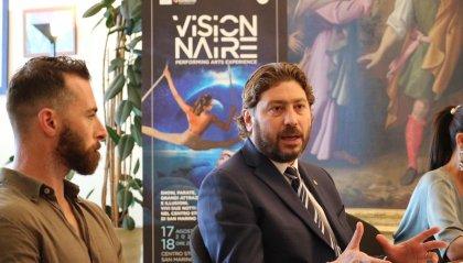 Visionnaire: il 17 e 18 Agosto, a San Marino, immergiti nel magico mondo delle arti performative