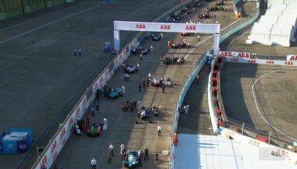 Formula E, gara 6 e 7 parlano portoghese: domina Da Costa