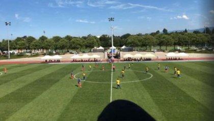 Linfield-Tre Fiori 2-0