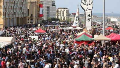Beirut: tutte le ipotesi sulle cause del disastro. Intanto monta la rabbia dei cittadini