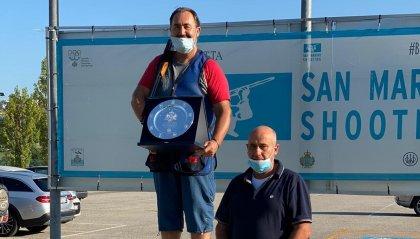 Tiro a volo, GP di San Marino: vince Casadio, Perilli prima tra le Lady