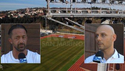 Europa League, niente San Marino Stadium per il Tre Penne?
