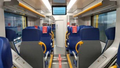Trasporti: al vaglio divisori sui treni e bus e deroghe per il distanziamento sugli scuolabus