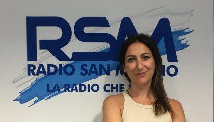 """#IOSTOCONGLIARTISTI - """"SENTI CHE ESTATE"""": Sara Jane Ghiotti"""