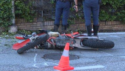 Incidente Serravalle: ancora gravissime le condizioni del 24enne sammarinese