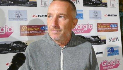 """Maurizio Di Giuli: """"Campagna acquisti da 8, adesso manca la ciliegina sulla torta"""""""