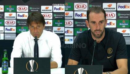L'Inter centra la semifinale di Europa League