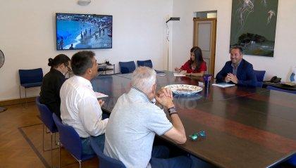 Consulta per l'informazione incontra il Segretario Lonfernini e chiede la revisione della legge sull'editoria