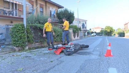 Incidente Serravalle,  lotta per la vita il 24enne sammarinese