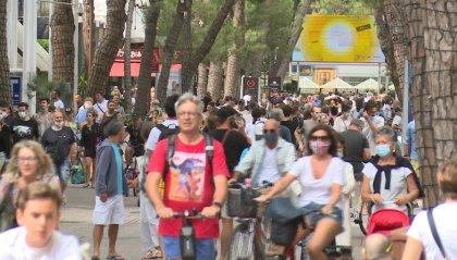 Coronavirus: tornano a crescere i contagi in Italia