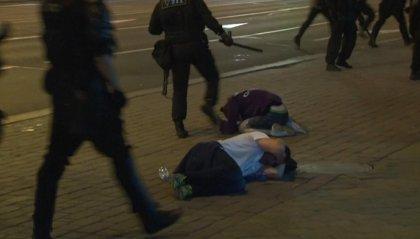 Ancora manifestazioni in Bielorussia: ora c'è anche un morto