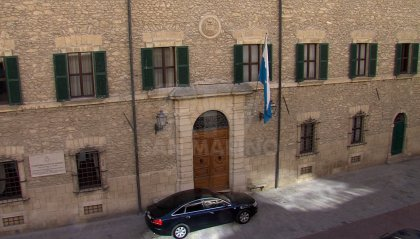 Segreteria Affari Esteri: nuove disposizioni in materia di spostamenti per la Repubblica di San Marino