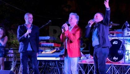 Musica: partita, ieri, San Marino Goodbye