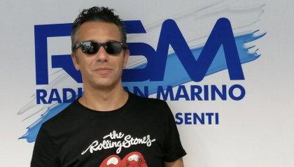 """#IOSTOCONGLIARTISTI - """"SENTI CHE ESTATE"""": Lorenzo Semprini (Miami & The Groovers)"""