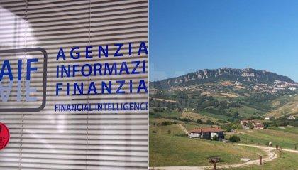 Scende il rischio riciclaggio per San Marino, basso il rischio di finanziamento del terrorismo