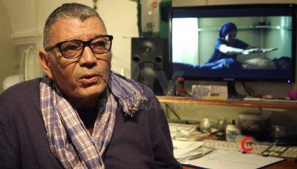 LA GUARITRICE un  film tra Bologna e l'Africa