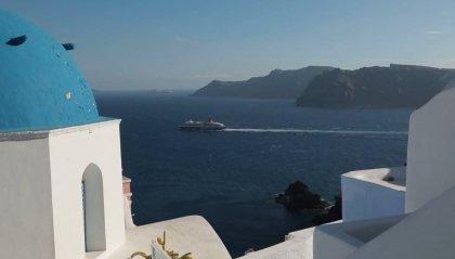 Test anti-Covid al rientro, si stima siano almeno 10mila gli italiani in vacanza all'estero