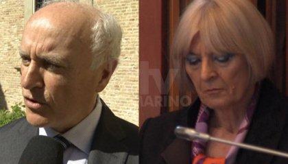 Denunciata l'ex magistrato dirigente Valeria Pierfelici dal professor Guido Guidi