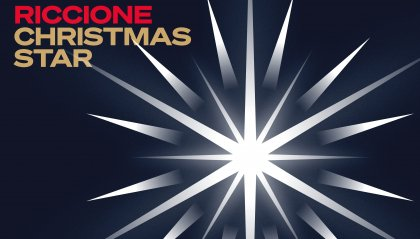 Riccione pensa già al Natale, la Perla Verde presenta la Christmas Star