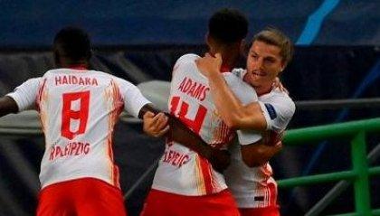 Champions: 2-1 del Lispia sull'Atletico Madrid; ora semifinale col Psg