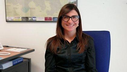 Antenna Wind Tre di Via XXV Luglio a Morciano: la risposta della Presidente dell'Unione Valconca, Elena Castellari