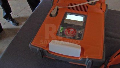 L'Iss ha acquistato defibrillatori ed ecografi di ultima generazione