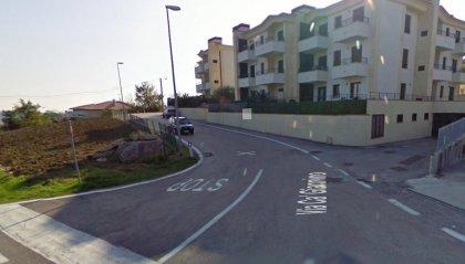Doppio furto a Domagnano, colpite due abitazioni nella stessa via