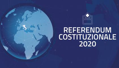 Referendum costituzionale 2020, istruzioni sul voto