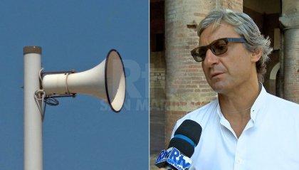 Rimini, il messaggio agli ospiti e agli operatori del sindaco Gnassi
