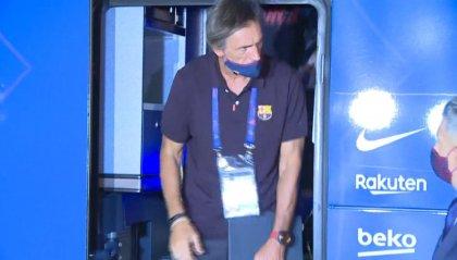Bayern in semifinale, tonfo Barcellona: via Setien e dirigenti