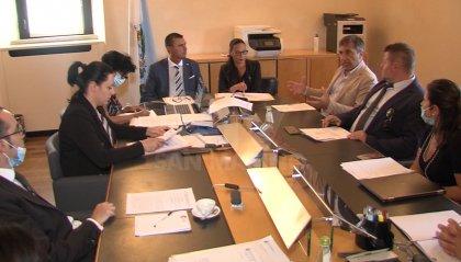 Quattro giorni di Consiglio Grande e Generale: riferimento e dibattito sulla giustizia in seduta segreta
