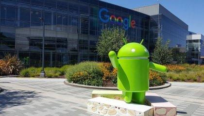 Google diventa Università
