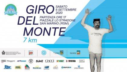 Il Giro del Monte 2020