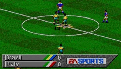 I videogiochi di calcio che hanno fatto la storia