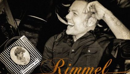 """Tiziano Ferro anticipa il nuovo album con il singolo """"Rimmel"""""""